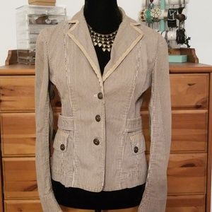Ann Taylor trendy coat